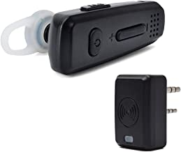 bluetooth headphones walkie talkie