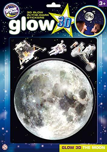 The Original Glowstars Company B8101