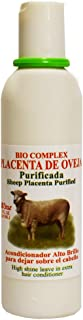 Dominican Hair Product Placenta de Ovejo (Sheep Placenta) 7oz by Bio Complex
