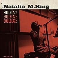 Soulblazz by Natalia M. King (2014-04-20)