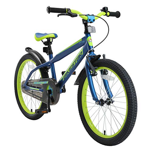 BIKESTAR® Premium Safety Sport Kids Bike Bicycle for Kids age 6 year old...