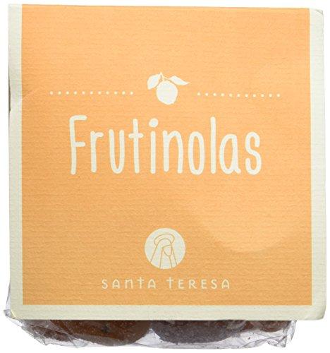 Santa Teresa Frutinolas - 6 Paquetes de 200 gr - Total: 1200 gr