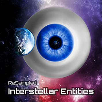 Interstellar Entities