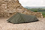 Snugpak Ionosphere 1 Person Tent, 94 inches x 35 inches...