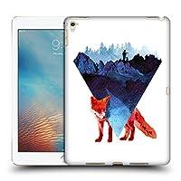 オフィシャル Robert Farkas リスキー・ロード フォックス2 iPad Pro 9.7 (2016) 専用ハードバックケース