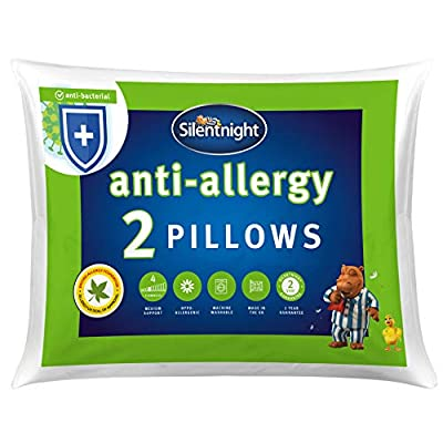 Silentnight Anti-Allergy