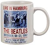 Tazza standard The Beatles Box: Amburgo 1962