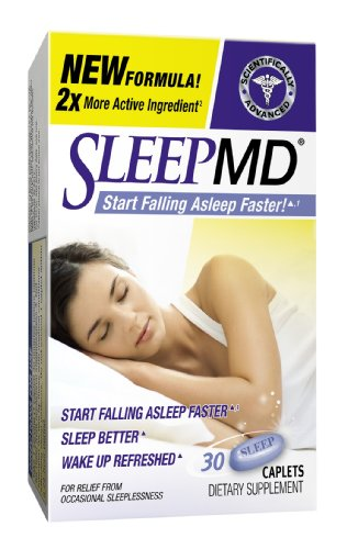 Best Over The Counter Sleep Aid Reviews Buyer S Guide