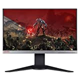 Lenovo Legion Y25F-10 Monitor, Display 24.5' HDR Full HD 144Hz, Tempo...