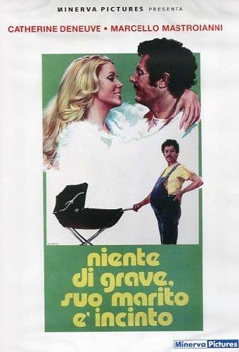 Niente Di Grave, Suo Marito E' Incinto [Italia] [DVD]