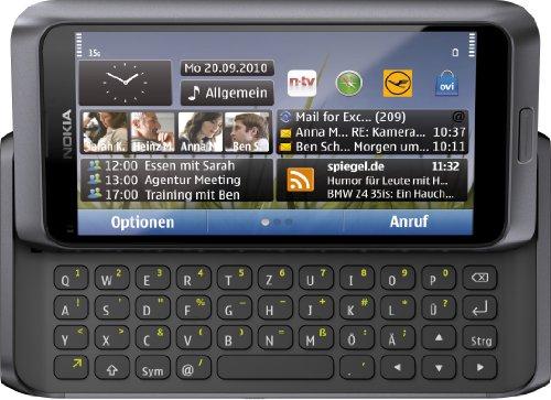 Microsoft -  Nokia E7-00