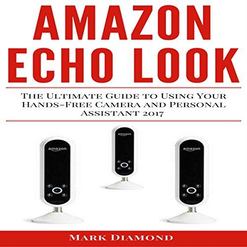 Amazon Echo Look Titelbild