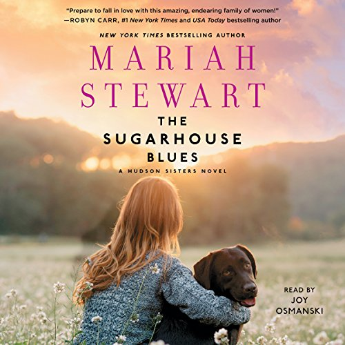The Sugarhouse Blues audiobook cover art