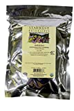 Starwest Botanicals Organic Ashwagandha Root Cut and Sifted, 1 Pound