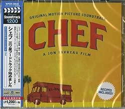 Best chef movie soundtrack Reviews