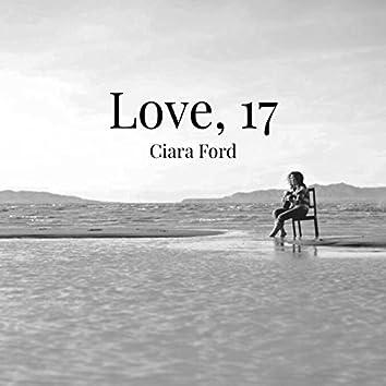 Love, 17