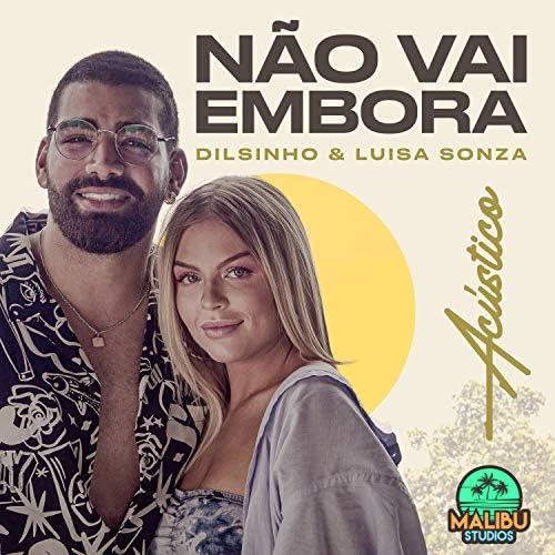Malibu, Dilsinho & Luísa Sonza