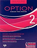 ISO Option Perm Lotion option 2 for every type color-treated hair