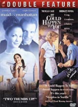 Maid in Manhattan / It Could Happen To You (DVD Double Feature)