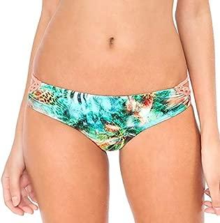 Women's Miami Nice Crochette Side Open Moderate Bikini Bottom