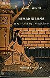 Ramakrishna et la vitalite de l'hindouisme - Collection maîtres spirituels n°18