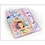 A Little Bit of Faith: Hardcover Book One with Bracelet and Charm (Precious Girls Club)