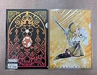 劇場版 魔法少女まどかマギカ A4クリアファイルセット 2枚組 巴マミ&キュゥべえ 、 劇場