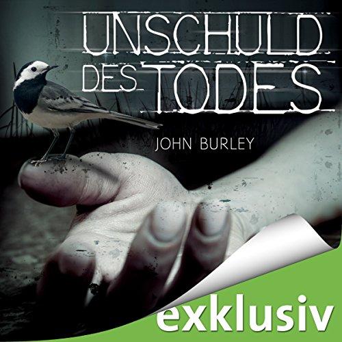 Unschuld des Todes audiobook cover art