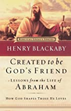 Created to Be God's Friend (Biblical Legacy)