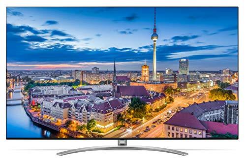 Abbildung LG 75SM9900 189 cm (75 Zoll) NanoCell Fernseher (8K, 100 Hz, Smart TV) [Modelljahr 2019]
