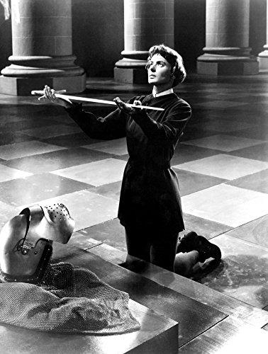 Joan Of Arc Ingrid Bergman 1948 Photo Print (16 x 20) -  Everett Collection, EVCMBDJOOFEC039HLARGE