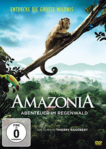 Amazonia - Abenteuer im Regenwald [Exklusiv bei Amazon]