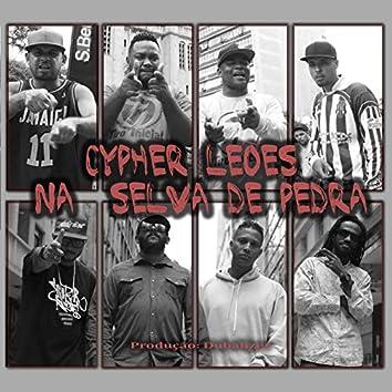 Cypher: Leões na Selva de Pedra