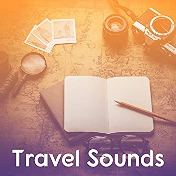 Travel Sounds - Sounds Calm, Top Played Sounds Jazz, The Club and Cafe, Jazz Band, Best Saxophonist and Pianist, Nowhere Such Mood, Bar Serves Drinks