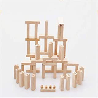 DHUYUN Building Blocks Kids 3-12 Years Old Stacked High Draw Music Puzzle Building Blocks Children's Toys Educational Learning Toys (Color : Multi-Colored, Size : One Size)