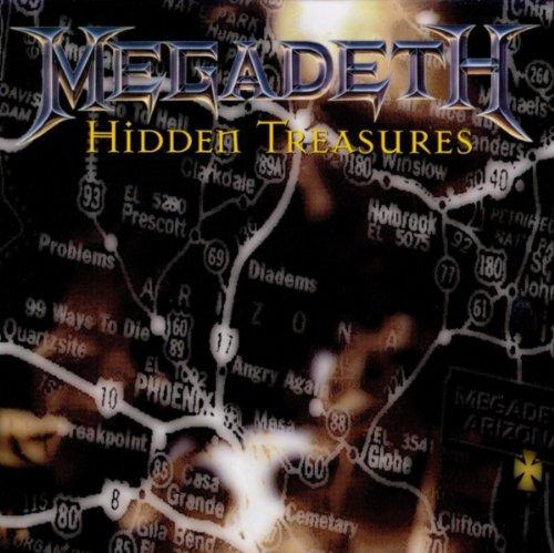 Hidden Treasures [Explicit]