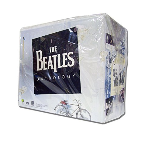 THE BEATLES ANTHOLOGY[ビートルズ][VHS-VIDEO]