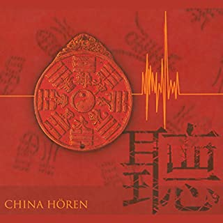 China hören Titelbild