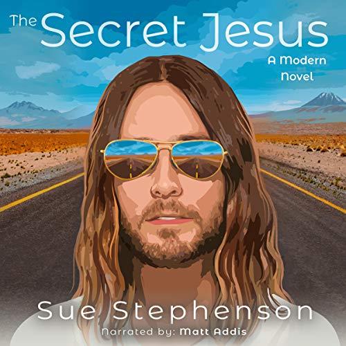 The Secret Jesus cover art