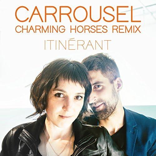 Carrousel & Charming Horses