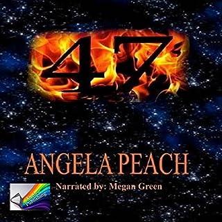 47 audiobook cover art