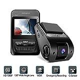 Dash Cam- 1080P FHD Car Camera 2.3' LCD Screen 150°Wide-Angle Car DVR...