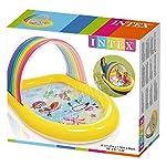 Piscina per Bambini Arcobaleno - Intex