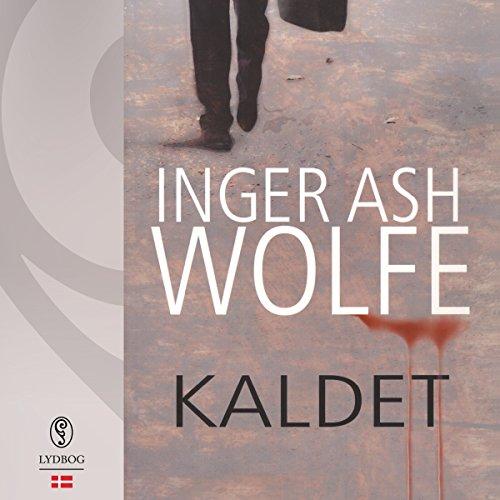 Kaldet (Danish Edition) audiobook cover art