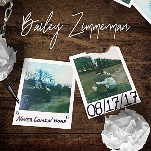 Bailey Zimmerman