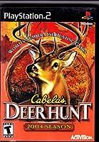Cabela's Deer Hunt / Game