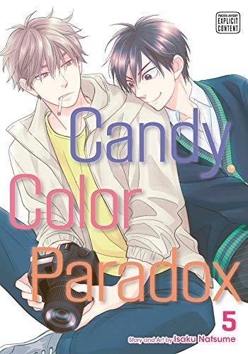 Candy Color Paradox, Vol. 5: Volume 5