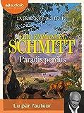 Paradis perdus - La Traversée des temps, tome 1 - Livre audio 2 CD MP3 - Audiolib - 17/02/2021
