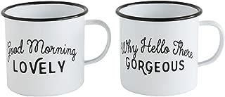 Best good morning lovely mug Reviews