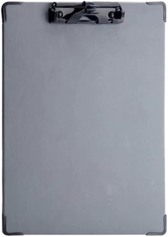 Liu Yu·Bürofläche, Büro Büro Büro Schreibwaren A4 Ordner Schreibblock, hochwertigen grauen Board Clip 3 Stück   Set B0716MKY8M | Ausgezeichnete Qualität  d873cb